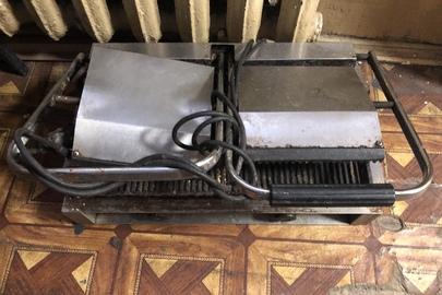 Тостер для розігріву шаурми - 1 шт., б/в