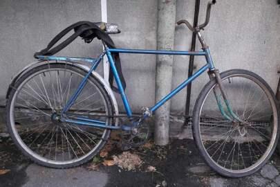 """Велосипед марки """" Україна"""""""