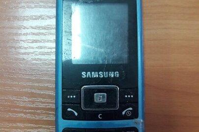 Мобільний телефон «Samsung», ІМЕI: 354263/01/463738/9
