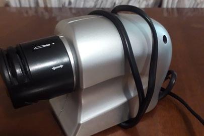 Електро точилка для ножів Electric Multi-purpose Sharpener