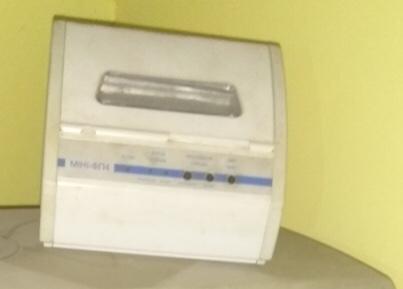 Касовий апарат ( чековий принтер)