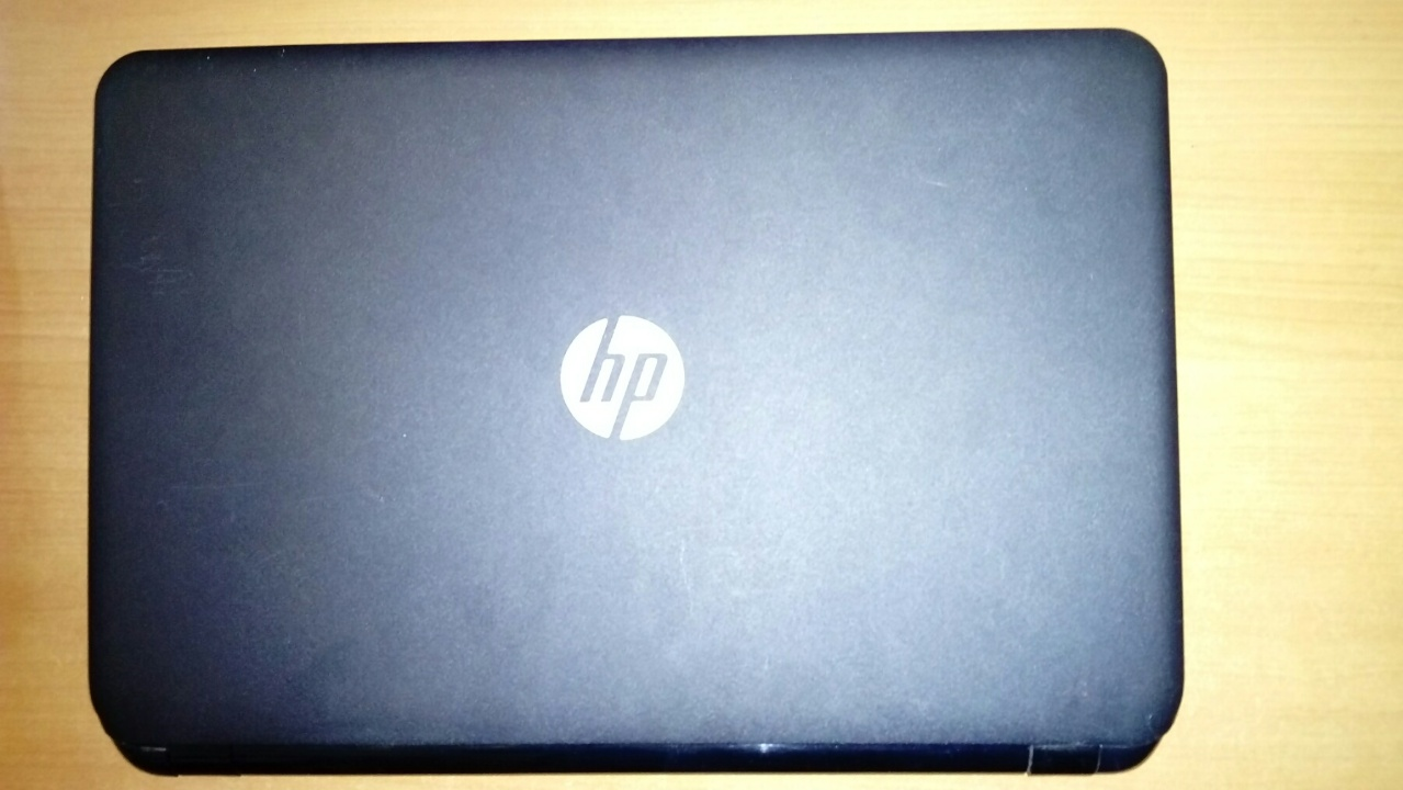 Ноутбук «HP 250 G 3 » б/в