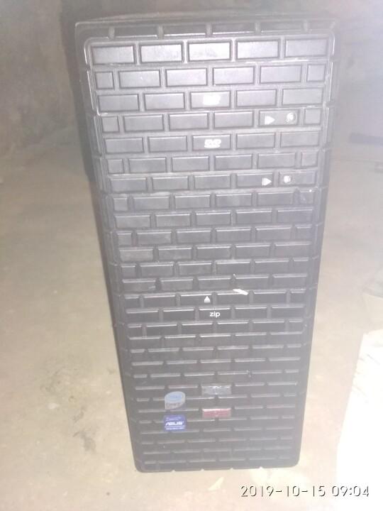 Системний блок ZIP  у кількості 1 шт.
