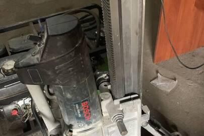 Установка буріння Bosch GDS 2500 WE Professional