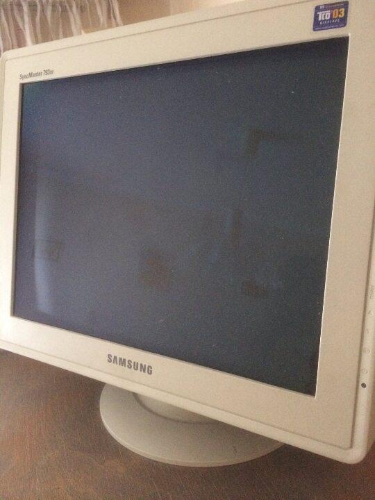 Монітор «Samsung 793 DF S», б/в