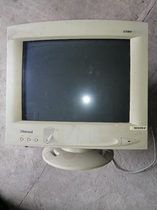Монітор HANSOL 510P