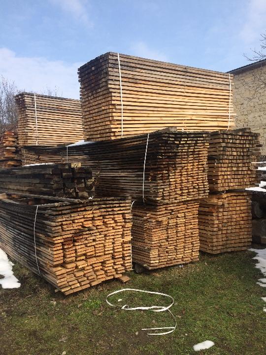 Лісоматеріали обрізні хвойних порід ДСТУ 8486-86: - пиломатеріали - дошка обрізна сосна натуральної вологості розміром: 22-95*35-145*3000-6000, загальним об'ємом 29,915 м.куб.