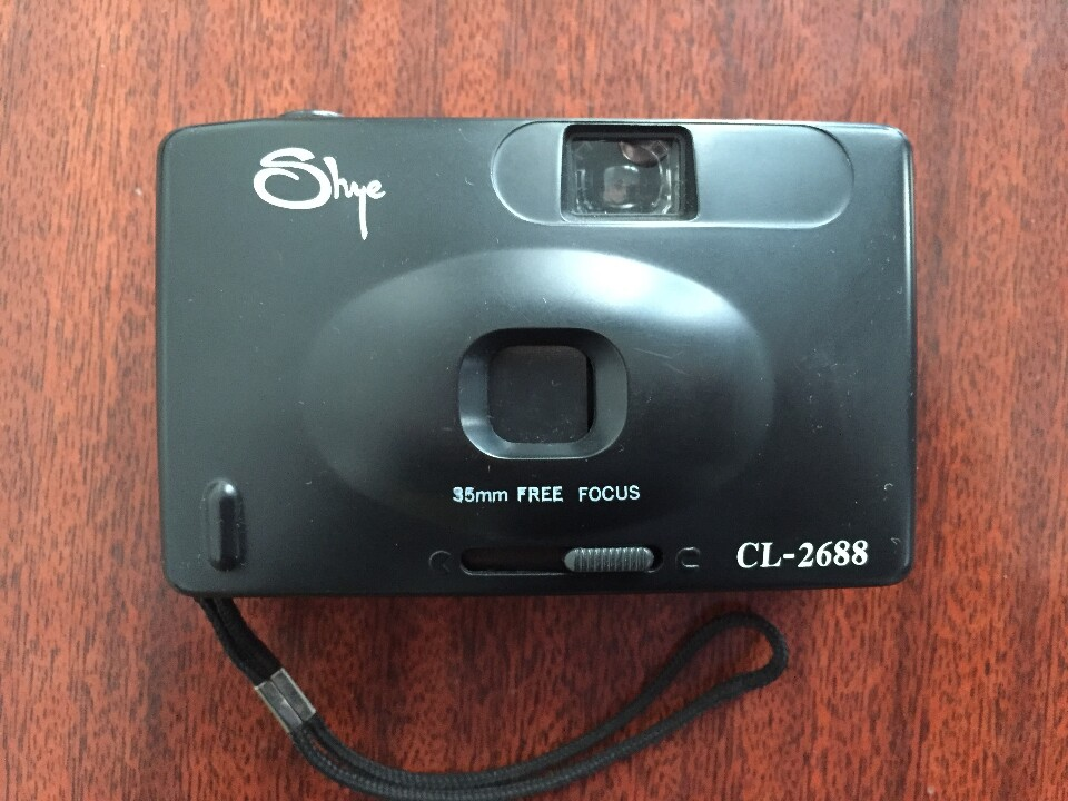 Фотоапарат Shye CL 2688