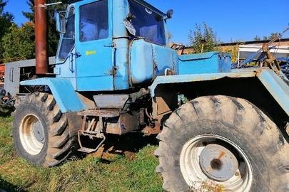 Трактор колісний Т-150К, 2016 р.в., заводський № 23-009865, реєстраційний номер 33528АВ