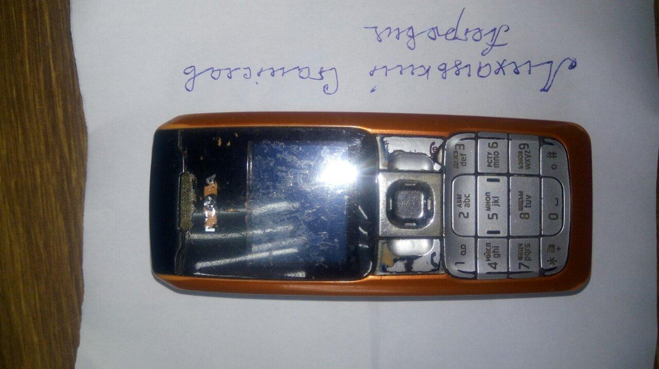 Мобільний телефон Nokia 2310