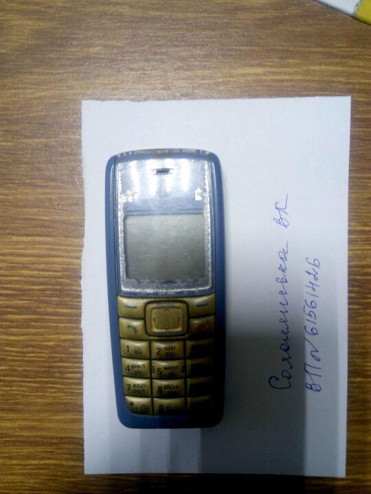 Мобільний телефон Nokia 1110і
