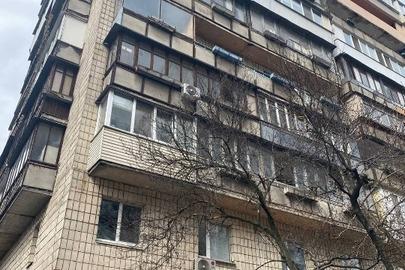 ІПОТЕКА: Група нежилих приміщень №50 (в літ.А) загальною площею 92,80 кв.м., що знаходяться за адресою: місто Київ, вулиця Лейпцизька, будинок 14