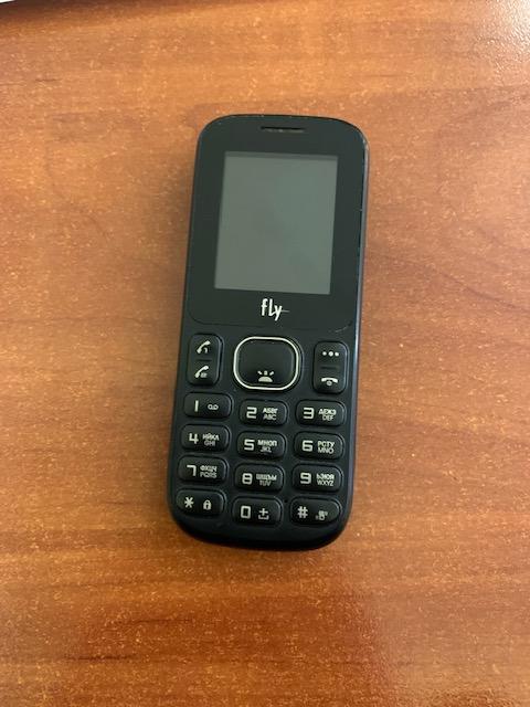 Мобільний телефон FLY DS1005D