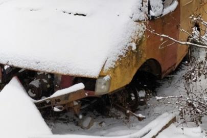 Автомобіль вантажний ГАЗ 3302 1995 р.в., ДНЗ: 04373МС