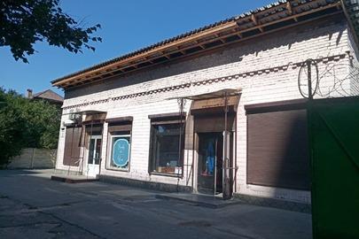 Нежитлові будівлі ( в літ. А,Б,В), загальною площею 199,8 кв.м, за адресою: м.Київ, вулиця Суздальська, будинок 3