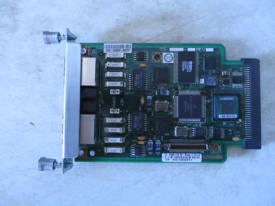 Модуль WIFI роутеру Cisco: FOC 13333ХY1, 1 шт.