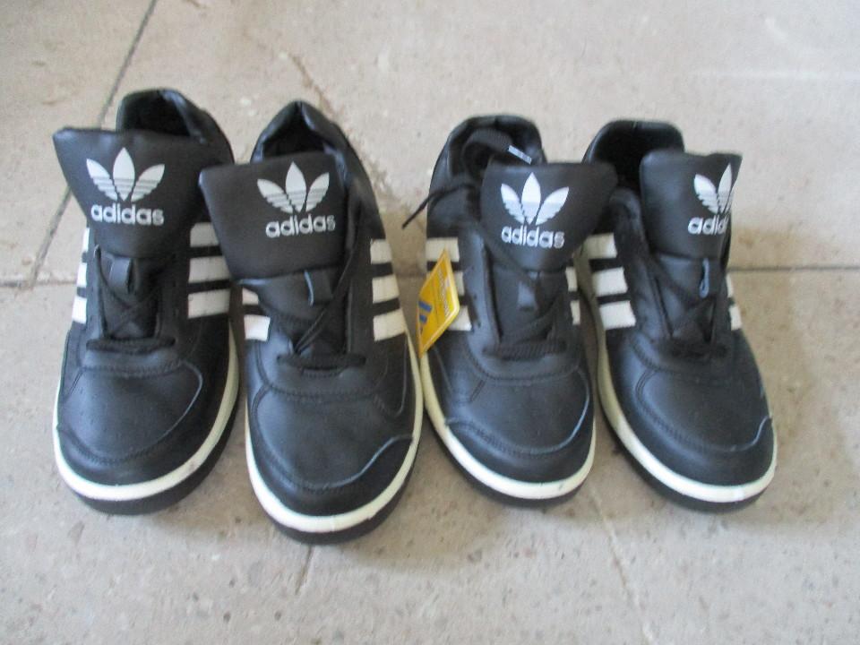 Спортивне взуття, кросівки ADIDAS, виробник В'єтнам, 25 пар