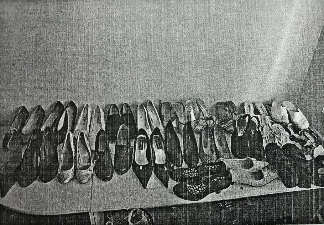 Взуття жіноче, чоловіче, дитяче, різного асортименту, демісезонне