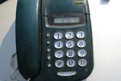 Телефони різні, рація, модем та касетний плеєр б/в, всього - 5 найменувань