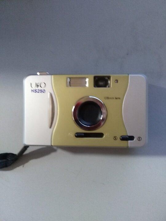Фотоапарат UFO HS250