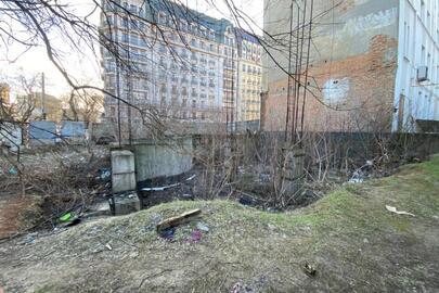 Об'єкт незавершеного будівництва 12% готовності, за адресою: м. Одеса, вул. Осипова, 38