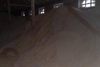 Зерно кукурудзи 2 сорту у кількості 201 тонна врожаю 2020 року