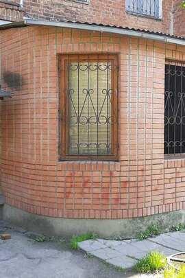 1/3 частина двокімнатної квартири загальною площею 66.4 кв.м. за адресою: м. Полтава, вул. Пушкіна, буд. 41/28, кв. 50