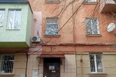 ІПОТЕКА. Трикімнатна квартира №15, загальною площею 67,40 кв.м., за адресою: м. Миколаїв, вул. Декабристів, 38/2