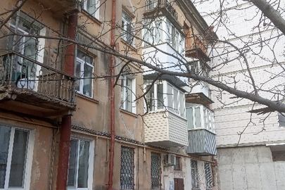 ІПОТЕКА. Двокімнатна квартира №10, загальною площею 43,80 кв.м., за адресою: м. Миколаїв, вул. Московська. 4-А