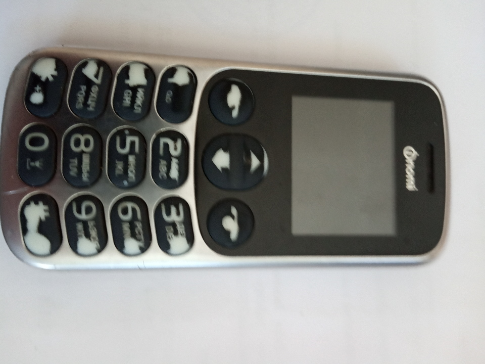 Мобільний телефон «Nomi I 177M»