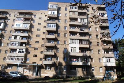 ІПОТЕКА. Однокімнатна квартира, загальною площею 29,5кв.м, житловою площею 17,5кв.м., що знаходиться за адресою: Закарпатська область, м.Ужгород, вул.Заньковецької, буд.7 кв.55