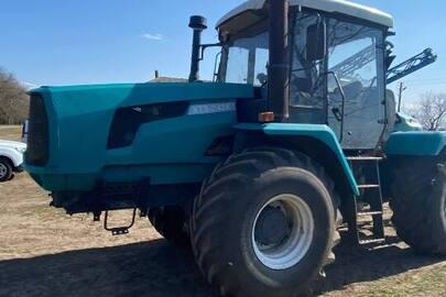 Трактор колісний марки ХТЗ-242К, 2016 року випуску, ДНЗ 30376ВН, заводський номер 6429