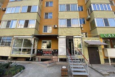 Нежитлове приміщення загальною площею 118.3 кв.м., за адресою: м. Одеса, вул. Академіка Сахарова, буд. 36