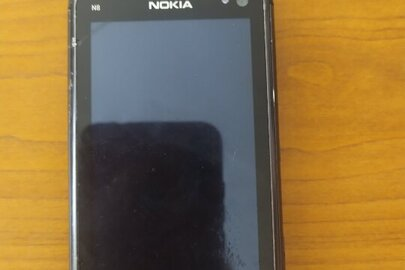 """Мобільний телефон """" Нокіа № 8"""""""