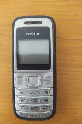 """Мобільний телефон """" Нокіа 1200"""""""