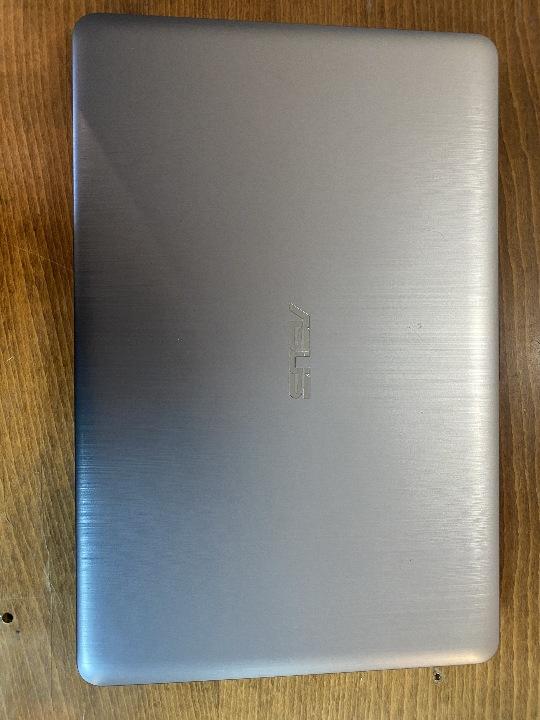 Ноутбук ASUS, б/в, 1 од.