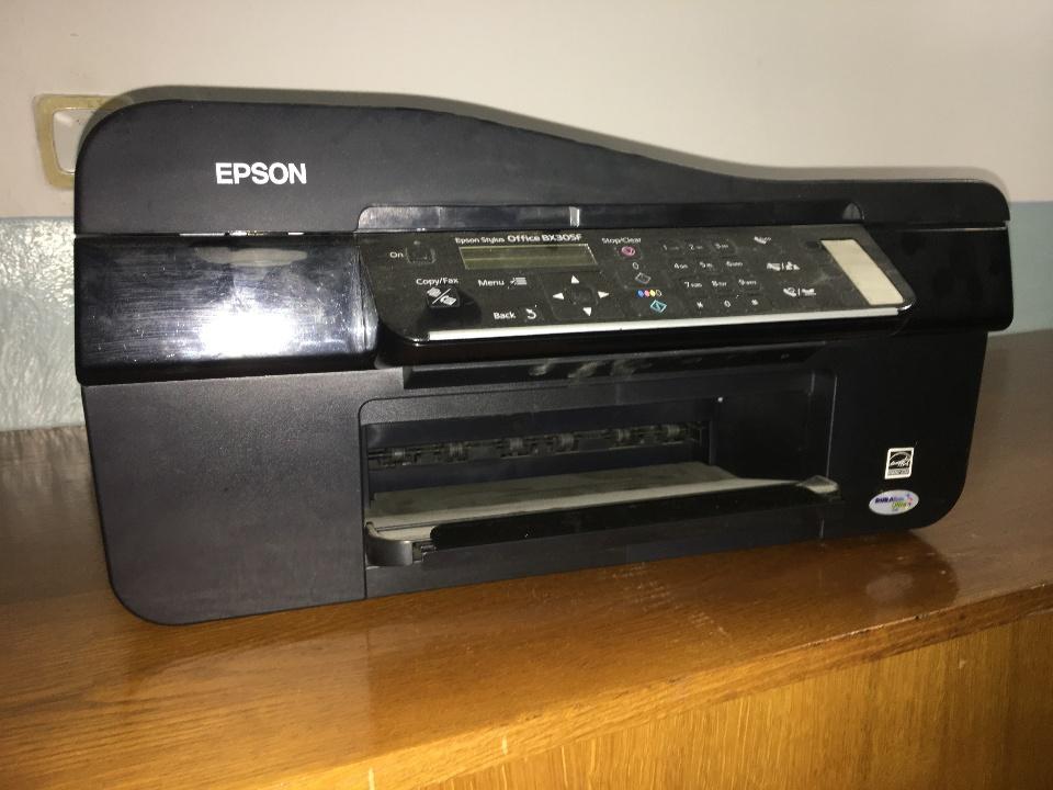 Принтер EPSON, модель С364А