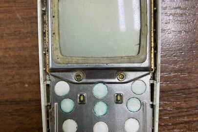 Мобільний телефон марки Нокіа 2100