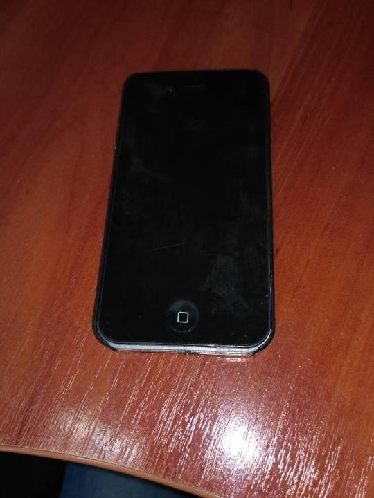 Електрошокер у вигляді мобільного телефону, б/в