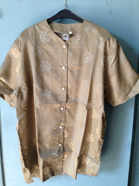 Блуза Ш-343, в кількості 2000 шт.