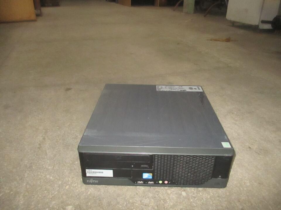 Системний блок до персонального комп'ютера, в кількості 10 шт.
