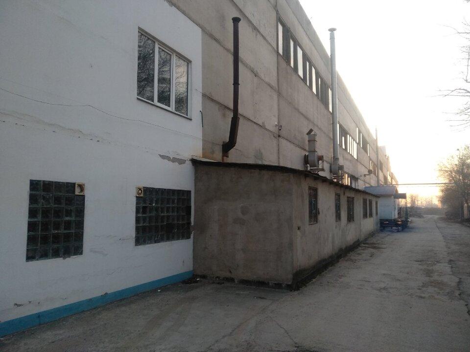 Іпотека. Нежитлові приміщення головного корпусу за літ.