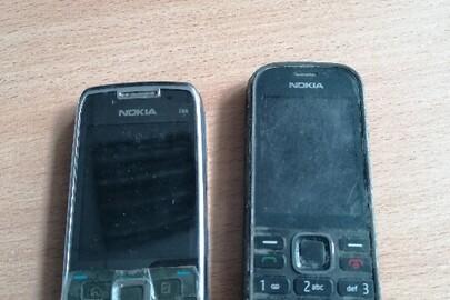 Мобільний телефон NOKIA модель Е 66-1, мобільний телефон  NOKIA модель 3720 с-2
