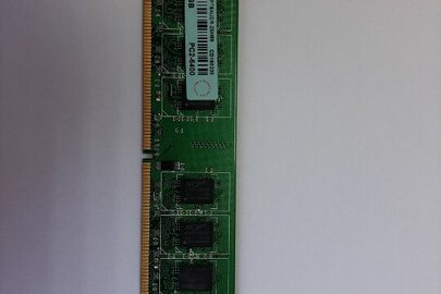 Планка оперативної пам'яті марки NCP
