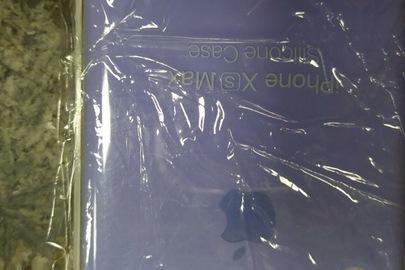 """Кейси для мобільних телефонів торгової марки """"Apple"""" в кількості 70 штук"""