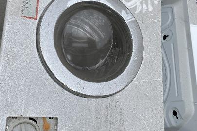 """Пральна Машина KOENIC -1 шт.,  Пральна машина """"MIELE SOFTRONIC"""" -1шт.,Індукційна поверхня """"SIEMENS""""-1 шт.,Індукційна поверхня """"SIEMENS"""" -1шт.,Індукційна поверхня """"Whirlpool"""" -1шт., Індукційна поверхня """"INDEZIT"""" -1шт.,Комбінований холодильник - морозильник"""