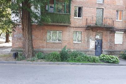 Двокімнатна квартира загальною площею 43,1 кв.м. розташована м.Дніпро, проспект Богдана Хмельницького буд.36, кв.1