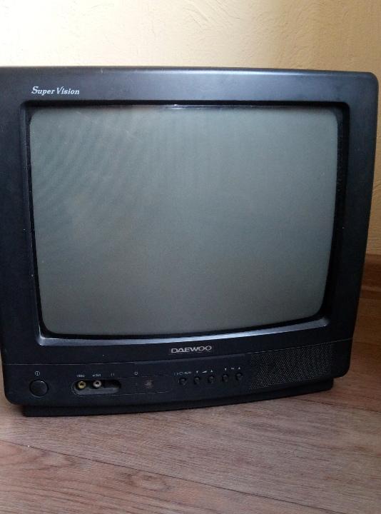 Телевізор DAEWOO модель 1401M