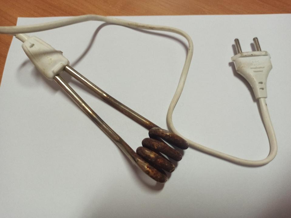Електрокип'ятильник