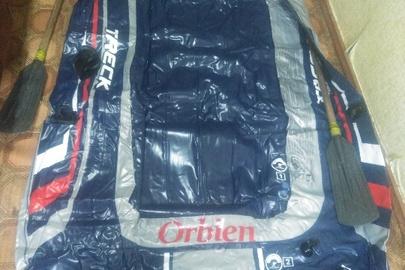 Човен марки «Orbien»